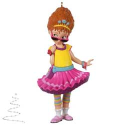 2020 Ooh La La!, Disney Fancy Nancy