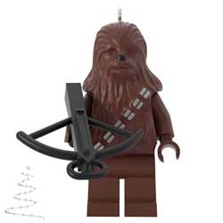 2020 Chewbacca, LEGO Star Wars