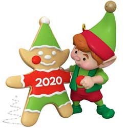 2020 North Pole Tree Trimmers #8
