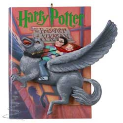 2020 Harry Potter and the Prisoner of Azkaban - PRE-ORDER NOW, SHIPS AFTER OCT 5