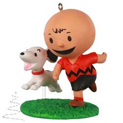 2020 A Boy and His Dog, The PEANUTS Gang
