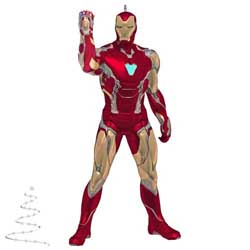 2020 Iron Man, Marvel - PRE-ORDER NOW, SHIPS AFTER OCT 5
