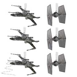 2020 Galactic Battle Set, Star Wars