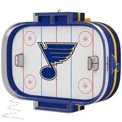 2020 St. Louis Blues, Hockey, NHL - AVAIL OCT