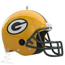 2021 Green Bay Packers, Helmet, NFL  - AVAIL OCT