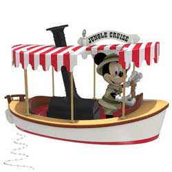 2020 Set Sail for Adventure!, Disney Jungle Cruise - PRE-ORDER NOW, SHIPS AFTER OCT 5