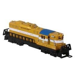 2020 2348 Minneapolis & St. Louis GP-9 Diesel, LIONEL Trains, LIMITED EDITION