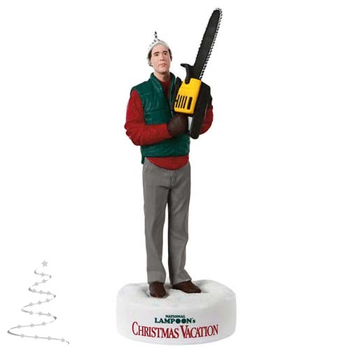Ornaments 2020 Christmas Vacation 2020 Trimming the Tree, National Lampoon's Christmas Vacation
