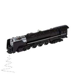 2020 LIONEL 6005 Niagara Locomotive - AVAIL DEC