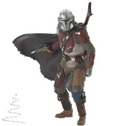 2020 The Mandalorian, Star Wars - PRE-ORDER NOW, SHIPS AFTER OCT 5