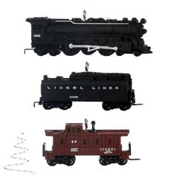 2020 LIONEL 2201WS Fireball Express Set - AVAIL OCT