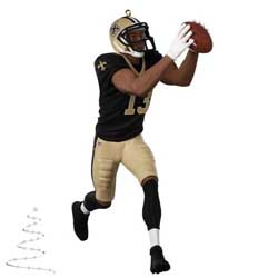2020 Michael Thomas New Orleans Saints, Football Legends Compliment - AVAIL OCT