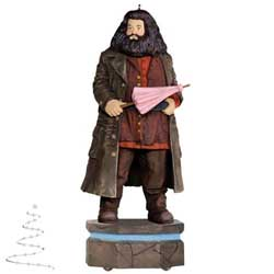 2020 Rubeus Hagrid, Harry Potter Collection - PRE-ORDER NOW, SHIPS AFTER OCT 5