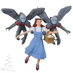 2020 DOROTHY Gets Carried Away, The Wizard of Oz - PRE ORDER NOW - SHIPS AFTER JULY 13