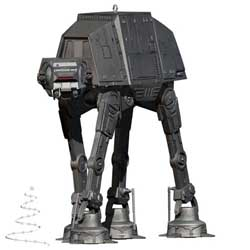 2020 Imperial AT-AT Walker, Star Wars: The Empire Strikes Back
