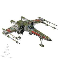 2020 X-Wing Starfighter on Dagobah, Star Wars: The Empire Strikes Back - PRE ORDER NOW - SHIPS AFTER JULY 13