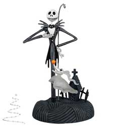 2020 Jack Skellington, Disney The Nightmare Before Christmas Collection - PRE ORDER NOW - SHIPS AFTER JULY 13