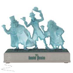 2020 Hitchhiking Ghosts, Disney The Haunted Mansion - RARE