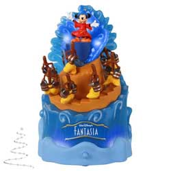 2020 Disney Fantasia 80th Anniversary - PRE ORDER NOW - SHIPS AFTER JULY 13