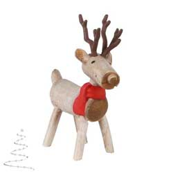 2020 Lil' Birch Reindeer, Miniature