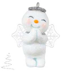 2020 Sweet Lil' Snow Angel, Miniature - PRE-ORDER NOW, SHIPS AFTER OCT 5