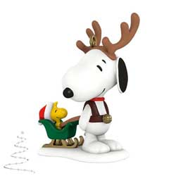 2020 Winter Fun With Snoopy #23 - PRE ORDER NOW - SHIPS AFTER JULY 13