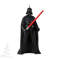 2020 Darth Vader, Star Wars, Miniature - PRE-ORDER NOW, SHIPS AFTER OCT 5