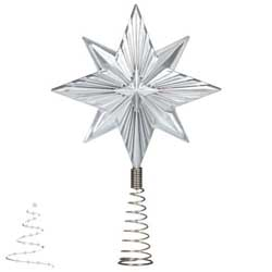 2020 Radiant Mini Tree Topper