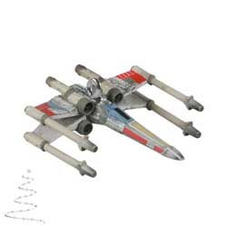 2020 Luke Skywalker's X-Wing, Star Wars, Miniature DB