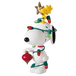 2021 All Decked Out, Spotlight on Snoopy #24, Peanuts - PRE ORDER NOW - SHIPS AFTER JULY 12