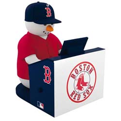 2021 Boston Red Sox Piano, Magic - PRE ORDER NOW - SHIPS AFTER JULY 12