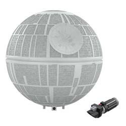 2021 Death Star Tree Topper, Star Wars: A New Hope Collection, Magic - PRE ORDER NOW - SHIPS AFTER JULY 12