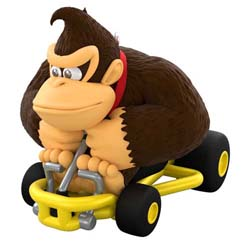 2021 Donkey Kong - PRE ORDER NOW - SHIPS AFTER JULY 12