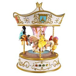 2021 Dreams Go Round Carousel, Disney Princess, Magic - PRE ORDER NOW - SHIPS AFTER JULY 12