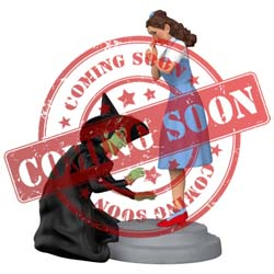 2021 Give Me Back My Slippers!, The Wizard of Oz - PRE ORDER NOW - SHIPS AFTER JULY 12
