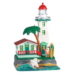 2021 Holiday Lighthouse #10, Magic - PRE ORDER NOW - SHIPS AFTER JULY 12