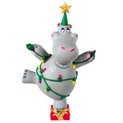 2021 I Want a Hippopotamus for Christmas, Magic - PRE ORDER NOW - SHIPS AFTER JULY 12