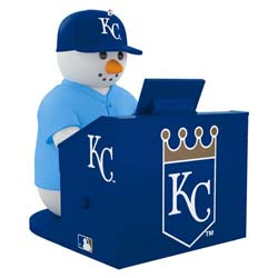 2021 Kansas City Royals Piano, Magic - PRE ORDER NOW - SHIPS AFTER JULY 12
