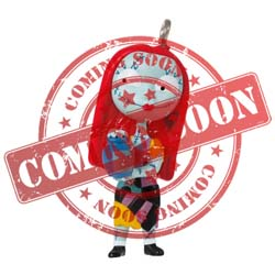 2021 Lil' Sally, Disney Tim Burton's The Nightmare Before Christmas, Miniature - PRE ORDER NOW - SHIPS AFTER JULY 12