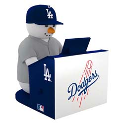 2021 Los Angeles Dodgers Piano, Magic - PRE ORDER NOW - SHIPS AFTER JULY 12