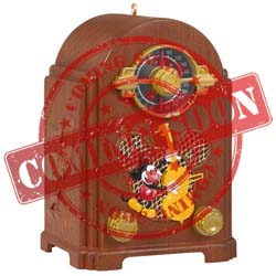 2021 Mickey Mouse Radio, Disney, Magic - PRE ORDER NOW - SHIPS AFTER JULY 12