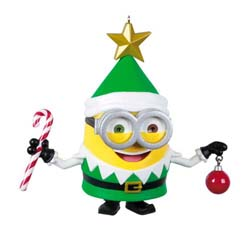 2021 Minion Elf, Magic - PRE ORDER NOW - SHIPS AFTER JULY 12