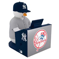 2021 New York Yankees Piano, Magic - PRE ORDER NOW - SHIPS AFTER JULY 12