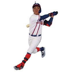 2021 Ronald Acuna Jr., Atlanta Braves, At the Ballpark Compliment - PRE ORDER NOW - SHIPS AFTER JULY 12