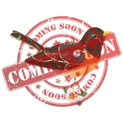 2021 Spring Robin, Miniature - PRE ORDER NOW - SHIPS AFTER JULY 12