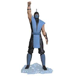 2021 Sub-Zero, Mortal Kombat - PRE ORDER NOW - SHIPS AFTER JULY 12