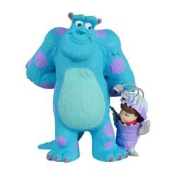 2021 Sulley and Boo, Disney/Pixar Monsters, Inc.  - PRE ORDER NOW - SHIPS AFTER JULY 12