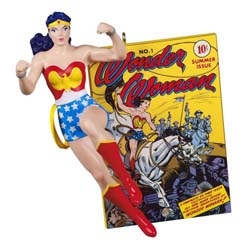 2021 Wonder Woman, 80th Anniversary - PRE ORDER NOW - SHIPS AFTER JULY 12