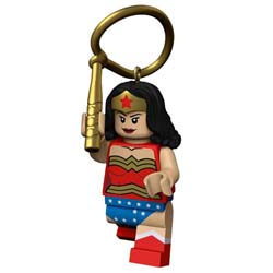 2021 Wonder Woman LEGO DC Super Heroes Minifigure - PRE ORDER NOW - SHIPS AFTER JULY 12