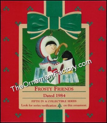 1984 Frosty Friends #5
